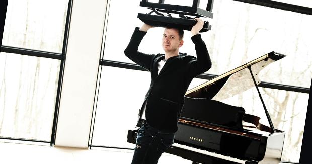Klaverbiografen