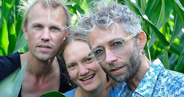 Mads Mouritz Trio